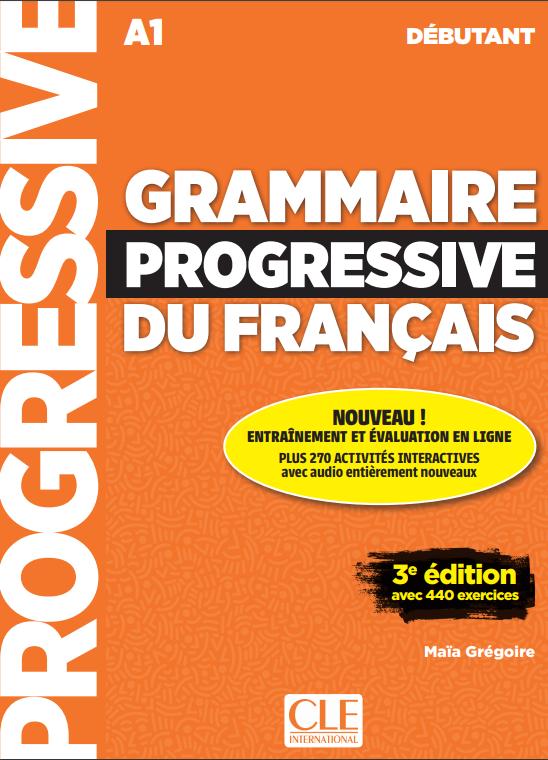 grammaire progressive du francais 3e edition pdf
